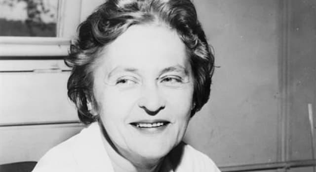Сiencia Pregunta Trivia: ¿En qué actividad destacó la húngara-estadounidense Mária Telkes?
