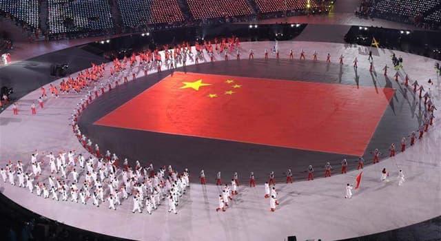 Deporte Pregunta Trivia: ¿En qué año inició su participación en Juegos Olímpicos la República Popular China?