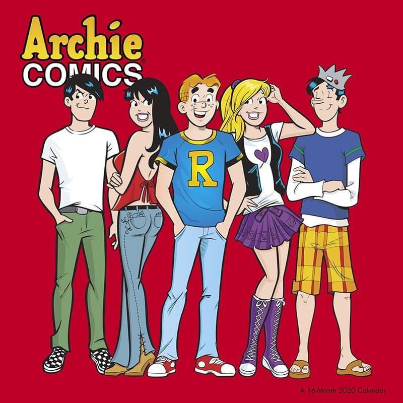 """Películas Pregunta Trivia: ¿En qué año se adaptó a la televisión la serie de historietas """"Archie y sus amigos""""?"""