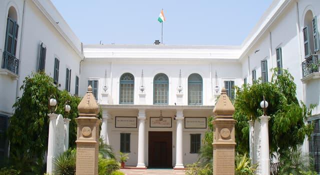Cultura Pregunta Trivia: ¿En qué fecha fue inaugurado el Museo Nacional de Gandhi, en Nueva Delhi?