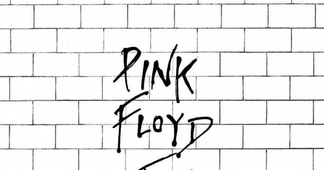 """Películas Pregunta Trivia: ¿En qué fecha se publicó el álbum """"The Wall"""" de Pink Floyd?"""