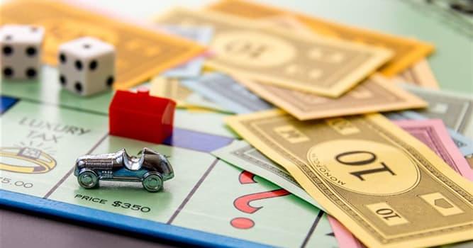 Sociedad Pregunta Trivia: ¿En qué juego se basó el Monopoly patentado en 1935 por Charles Darrow?