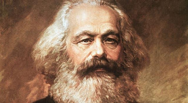 Historia Pregunta Trivia: ¿En qué país está enterrado Karl Marx?