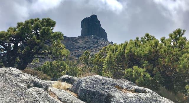 Geografía Pregunta Trivia: ¿En qué país está ubicado el Parque Nacional Cofre de Perote?
