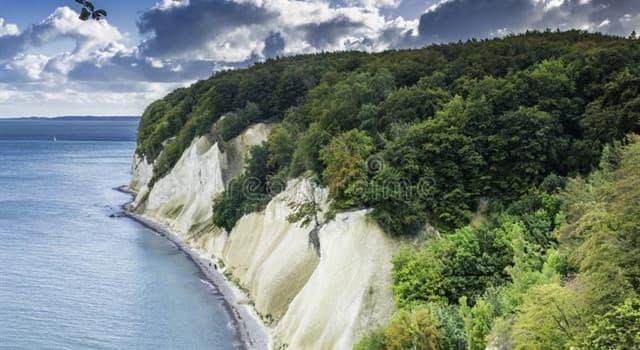 Geografía Pregunta Trivia: ¿En qué país está ubicado el Parque Nacional de Jasmund?