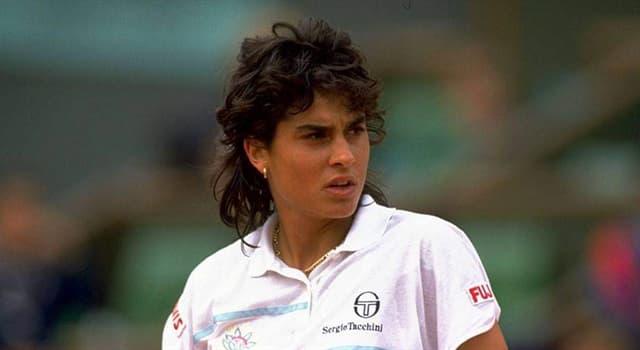 Deporte Pregunta Trivia: ¿En qué país nació la tenista Gabriela Sabatini?