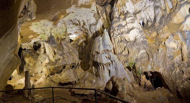 Geografía Pregunta Trivia: ¿En qué país se encuentra la cueva de Bacho Kiro?