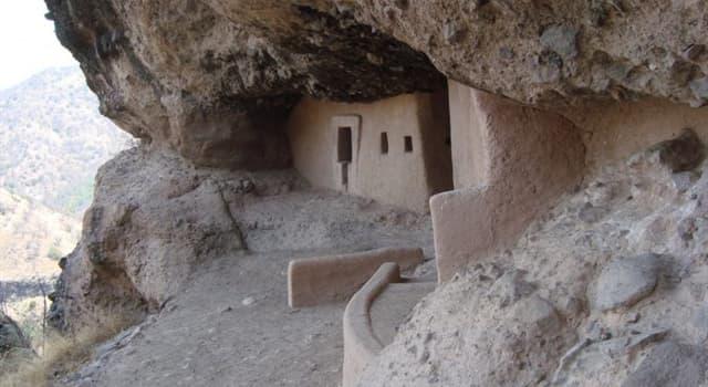 Cultura Pregunta Trivia: ¿En qué país se pueden apreciar la zona arqueológica de Huápoca?