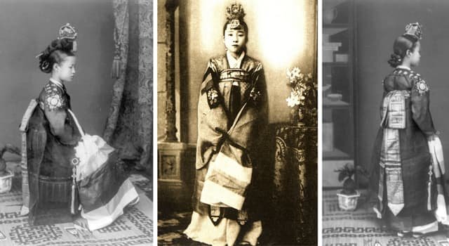 Cultura Pregunta Trivia: ¿En qué país vivían las mujeres kisaeng?