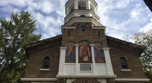 Historia Pregunta Trivia: ¿En qué siglo fue fundado el monasterio de Dryanovo en Bulgaria?