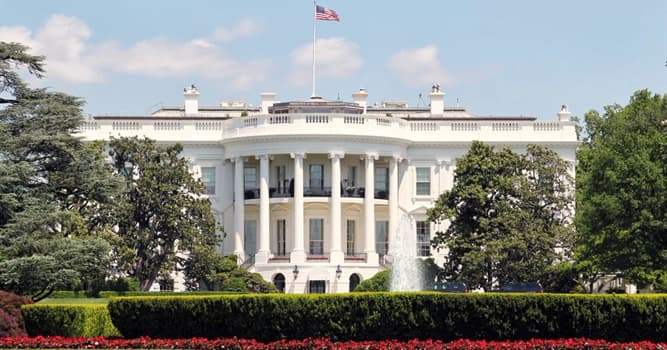 Historia Pregunta Trivia: ¿Cuántos años duró la construcción de la Casa Blanca?
