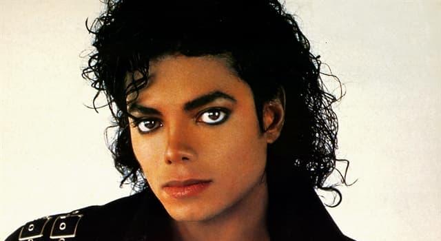 Cultura Pregunta Trivia: ¿Cuál es título del álbum más vendido de Michael Jackson?