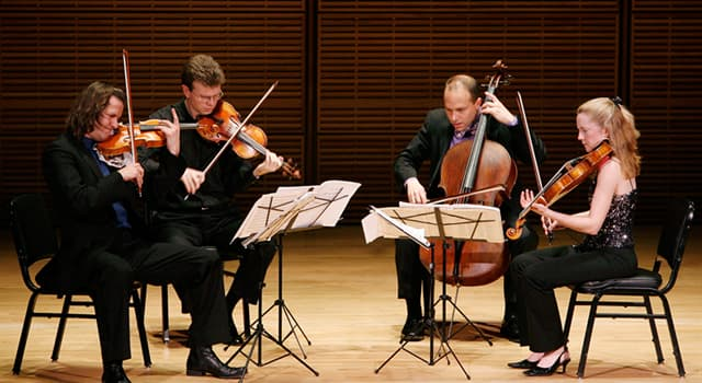 Cultura Pregunta Trivia: ¿Cómo se llama la música interpretada exclusivamente con instrumentos musicales sin voces humanas?