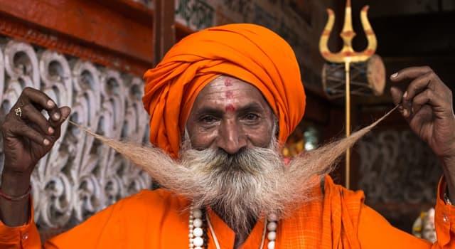Historia Pregunta Trivia: ¿A qué casta pertenecen los sacerdotes y maestros en el hinduismo?