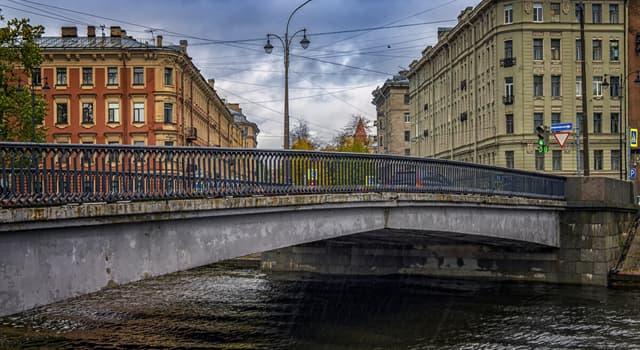 Geografía Pregunta Trivia: El Puente de los Suspiros es un puente de Venecia. ¿Cuál de estas ciudades tiene un puente del mismo nombre?