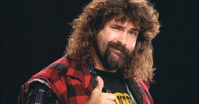 Deporte Pregunta Trivia: ¿Por cuál otro nombre es conocido el luchador Mick Foley?
