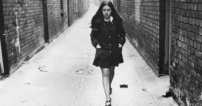 Historia Pregunta Trivia: ¿Por qué es conocida Bernardette Devlin?