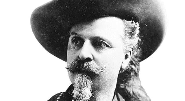 Sociedad Pregunta Trivia: ¿Por qué viajó Búfalo Bill a España en 1889?