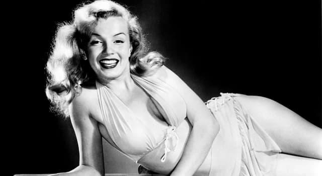 """Películas Pregunta Trivia: ¿Qué actriz interpreta a Marilyn Monroe en """"Mi semana con Marilyn""""?"""
