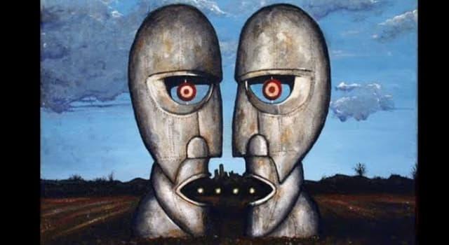 Cultura Pregunta Trivia: ¿Qué banda de rock publicó un álbum en 1994 con la siguiente imagen en la portada?