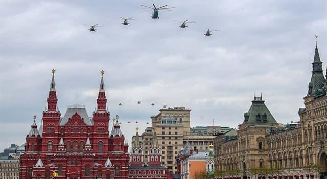 Sociedad Pregunta Trivia: ¿Qué descubrió en el 2020 una fotógrafa en Rusia?