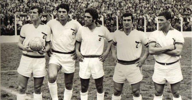 Deporte Pregunta Trivia: ¿Qué equipo que dirigía Osvaldo Zubeldía obtuvo la Copa Libertadores y la Intercontinental de fútbol?