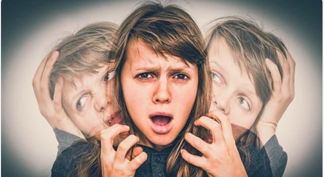 Сiencia Pregunta Trivia: ¿Qué es el Síndrome de Charles Bonnet?