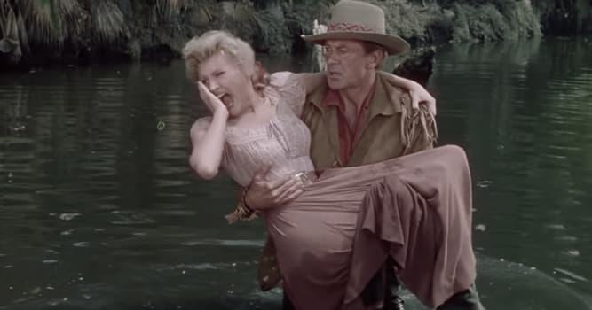 """Películas Pregunta Trivia: ¿Qué es el Wilhelm Scream, usado por primera vez en 1951 en la película """"Tambores lejanos""""?"""