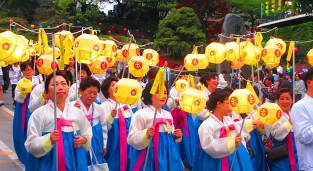 Sociedad Pregunta Trivia: ¿Qué es el Yeondeunghoe?
