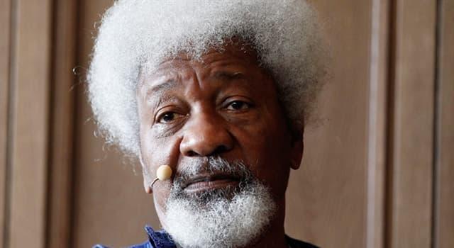 """Cultura Pregunta Trivia: ¿Qué escritor africano es el autor de """"La danza de los bosques"""" y """"El hombre ha muerto""""?"""