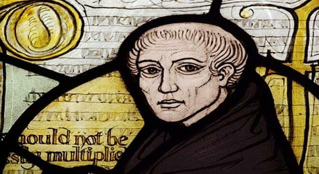 Cultura Pregunta Trivia: ¿Qué filósofo es considerado el representante más destacado del nominalismo?