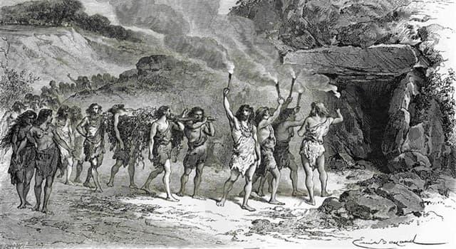 Cultura Pregunta Trivia: ¿Qué ha revelado el estudio del esqueleto de un neandertal de dos años, encontrado en los 70s, en Francia?