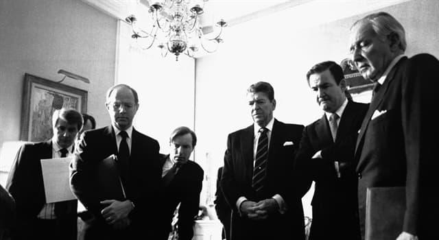 Sociedad Pregunta Trivia: ¿Qué investigó la Comisión Rogers, en 1986, en Estados Unidos?