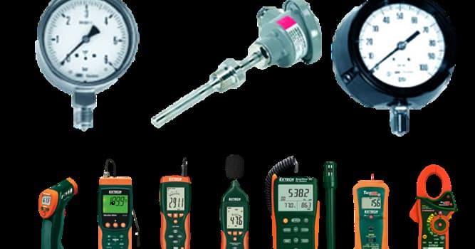 Сiencia Pregunta Trivia: ¿Qué mide un anemómetro?