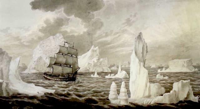 Cultura Pregunta Trivia: ¿Qué monarca español impulsó la expedición científica Malaspina?
