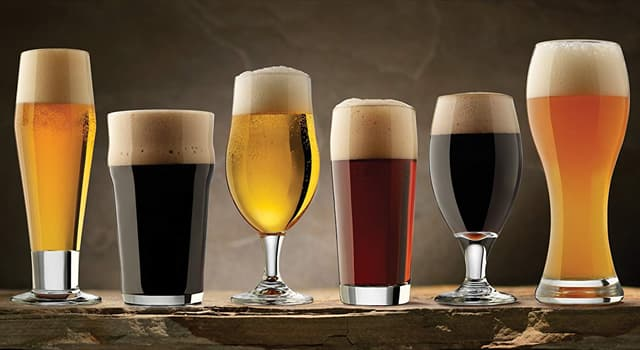 Сiencia Pregunta Trivia: ¿Con qué otro nombre se conoce a la espuma de la cerveza?
