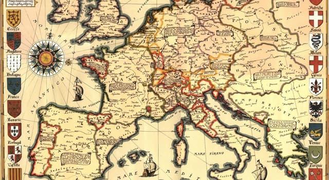 Historia Pregunta Trivia: ¿Qué país tiene su nombre en latín como Confoederatio Helvética?