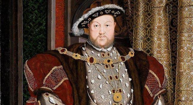 Historia Pregunta Trivia: ¿Qué papa denegó el divorcio de Enrique VIII y Catalina de Aragón?