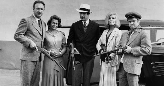Películas Pregunta Trivia: ¿Qué película cuenta la historia de la famosa pareja de delincuentes que formaron Parker y Barrow?