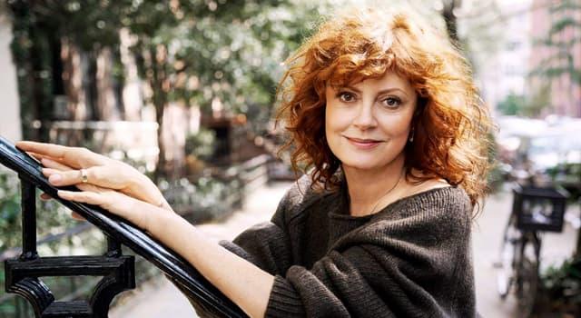 Películas Pregunta Trivia: ¿Qué película le mereció el Premio Oscar a Susan Sarandon en 1995?