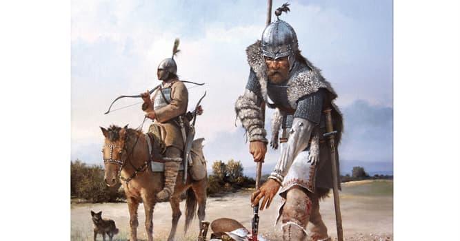 Cultura Pregunta Trivia: ¿Qué personaje de una tragedia de Shakespeare ofreció su reino por un caballo?