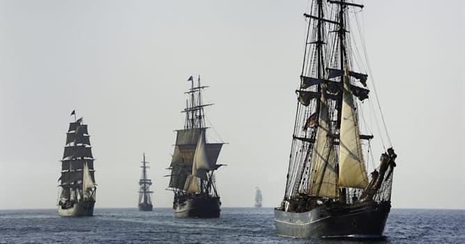 Historia Pregunta Trivia: ¿Qué pirata murió en una batalla en 1718 sobre las costas llamados hoy Carolina del Norte en EE. UU.?