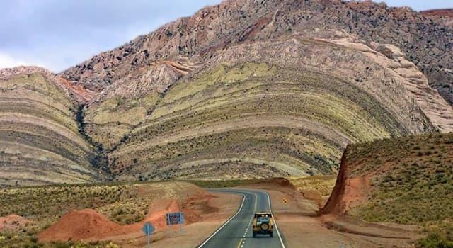 Naturaleza Pregunta Trivia: ¿Qué rama de la geología estudia las capas de la corteza terrestre?