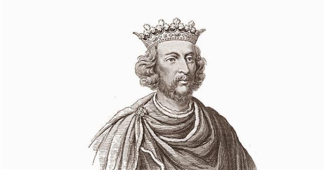 Historia Pregunta Trivia: ¿Qué rey de Inglaterra asesinó a su sobrino Arturo de Bretaña para apoderarse de la corona?