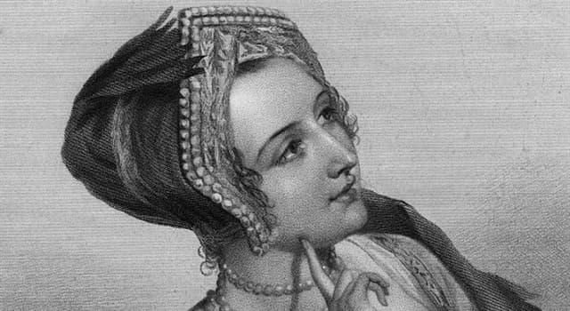 Cultura Pregunta Trivia: ¿Qué rey de Inglaterra dejó escritas, en un documento, las instrucciones para la decapitación de su esposa?