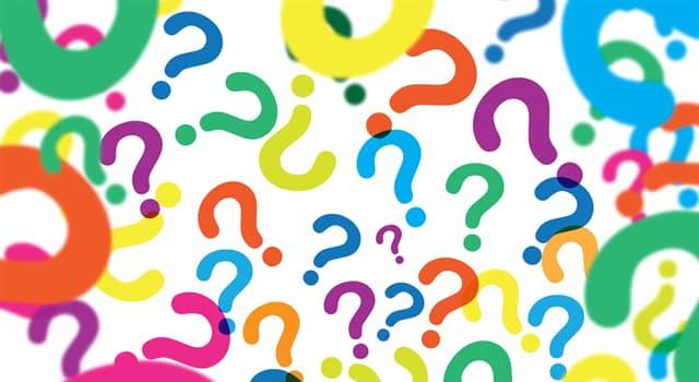 """Cultura Pregunta Trivia: ¿Qué significa """"tiquismiquis""""?"""