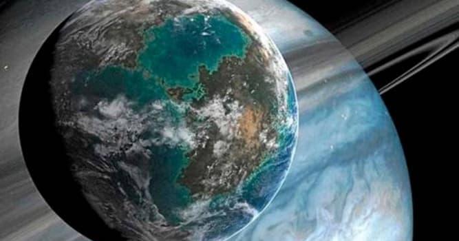 Сiencia Pregunta Trivia: ¿Qué son los exoplanetas?