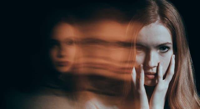 Cultura Pregunta Trivia: ¿Qué trastorno se caracteriza por una sensación de separación del propio cuerpo o de los procesos mentales?