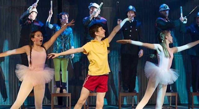 """Cultura Pregunta Trivia: ¿Quién compuso la música de """"Billy Elliot"""" en su versión teatral?"""