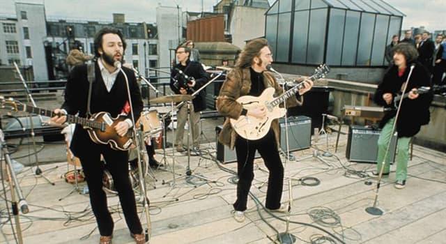 """Cultura Pregunta Trivia: ¿Quién dirige el documental """"The Beatles: Get Back"""" sobre la realización de """"Let It Be""""?"""